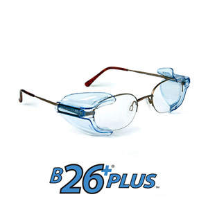 B-26+® Sideshields / Side Shields by Safety Optical Service