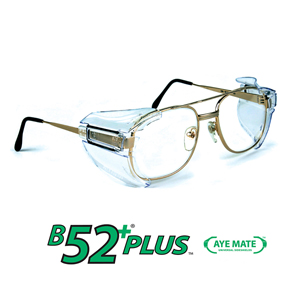 B-52+® Sideshields / Side Shields by Safety Optical Service