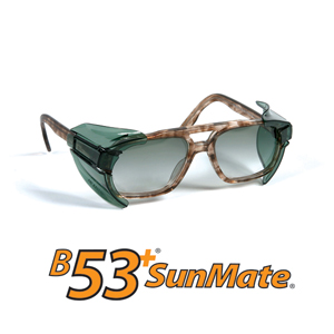 B-53+ Sun-Mate® Sideshields / Side Shields by Safety Optical Service